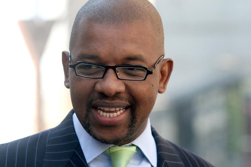 "Dali Mpofu: ""Our country has been captured"""