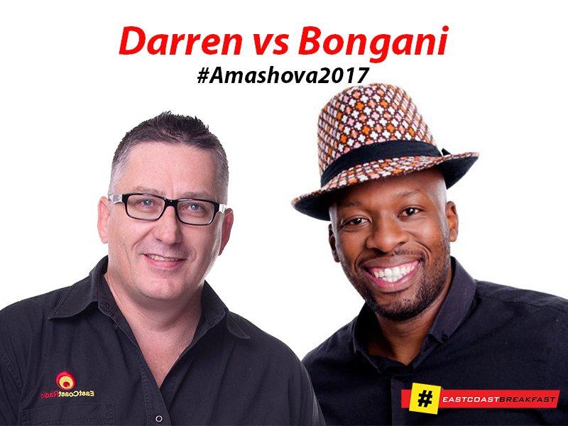 darren vs ongani amashova
