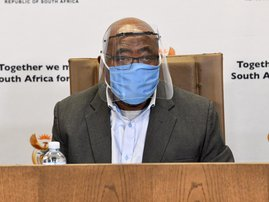 Thulas Nxesi on level 4 regulations