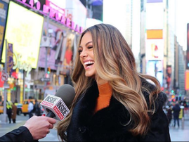 Demi-Leigh Nel-Peters New York