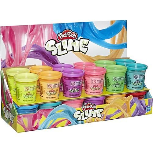 Play-Doh Slime