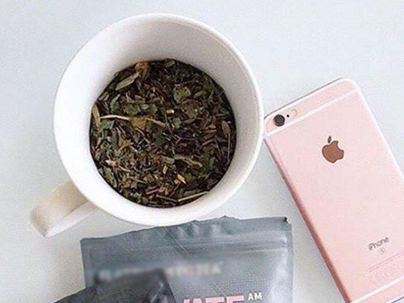 detoc tea