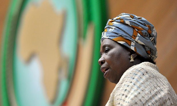 COPE lays criminal charges over Dlamini-Zuma protection saga