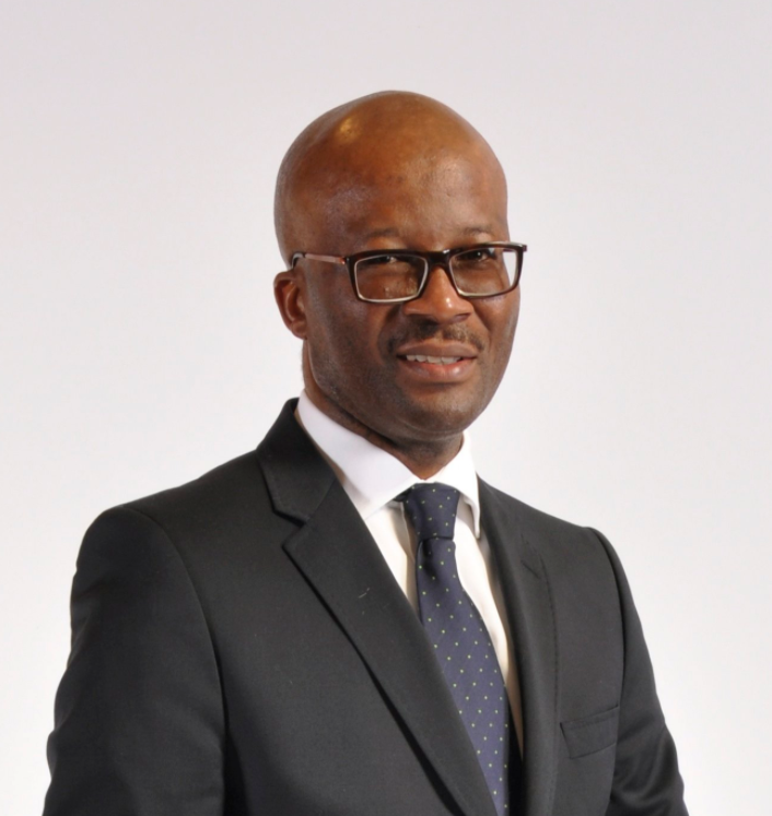 Dondo Mogajane appointed as Treasury's new director