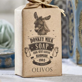 WATCH: Donkey milk soap is thing for anti-aging...would you use it?