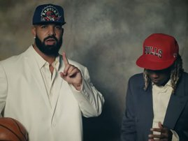 Drake - Laugh Now Cry Later video