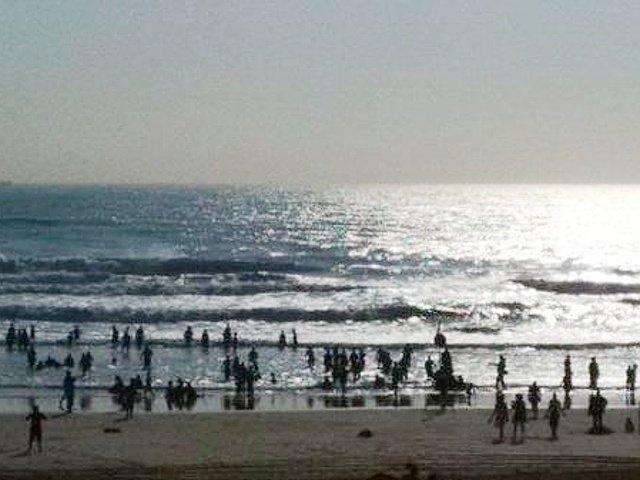 Man, 33 drowns at Durban beach