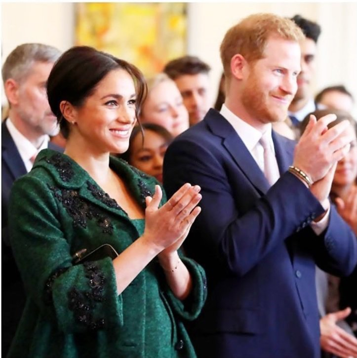 Royal Baby: Listeners Help Name Harry And Meghan's Baby Boy