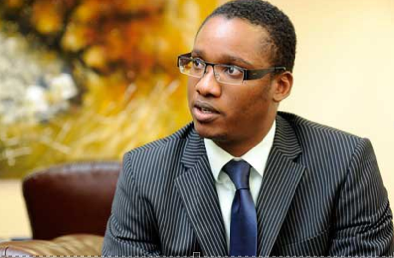 Duduzane Zuma Will Appear In Court Confirms Lawyer