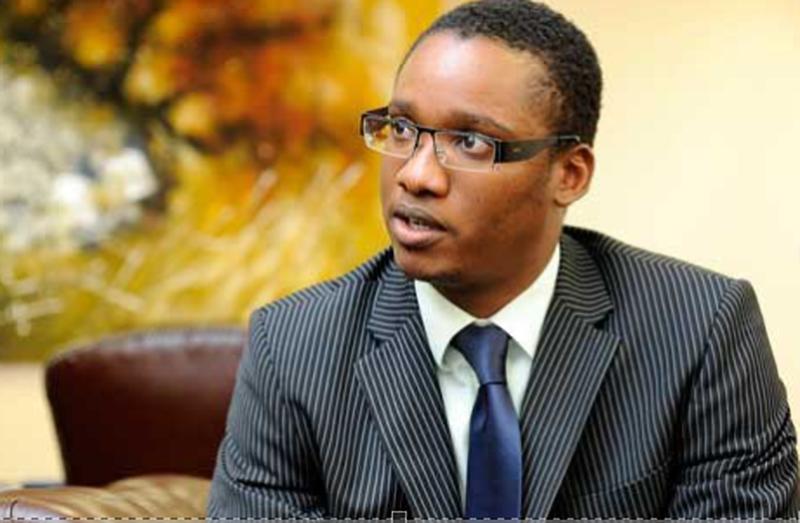 Duduzane Zuma to testify at State Capture commission
