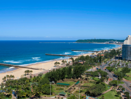 Durban North Beach