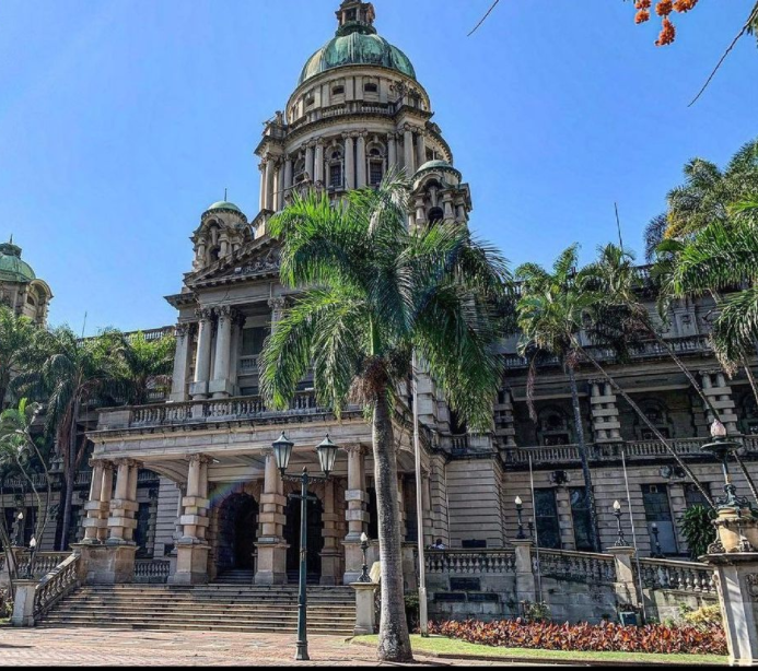 WATCH: The iconic Durban City Hall is getting a revamp after 110 years