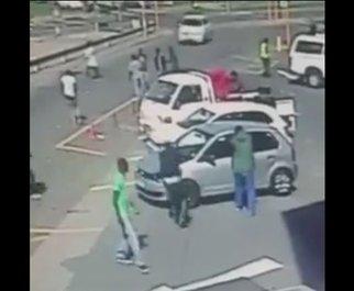 Durban shooting_video