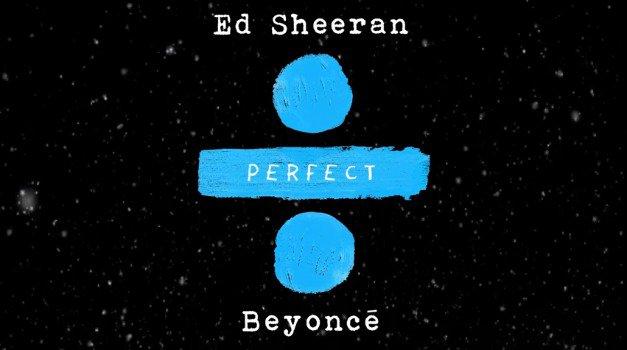 Listen: Ed Sheeran teams up with Beyoncé for 'Perfect' remix