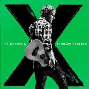 Ed Sheeran Wembley album
