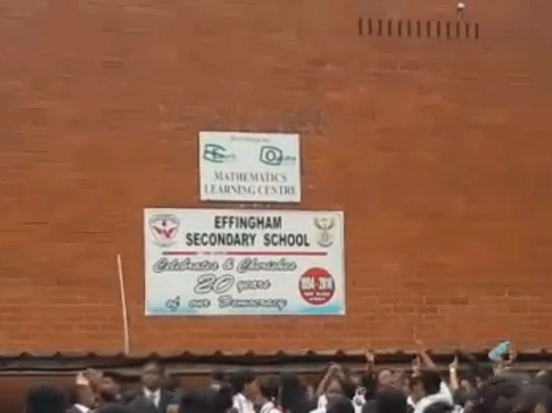 Effingham Secondary School