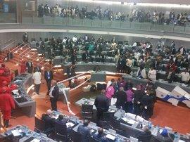 Ekurhuleni council meeting_jacanews
