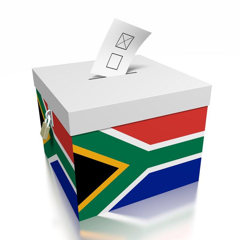 SA elections