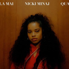 Ella Mai 'Boo'd up' remix ft Nicki Minaj and Quavo