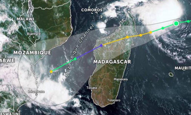 Storm Eloise: Eskom moves to keep SA lights on