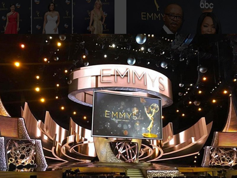 Emmys 2016 Game of Thrones