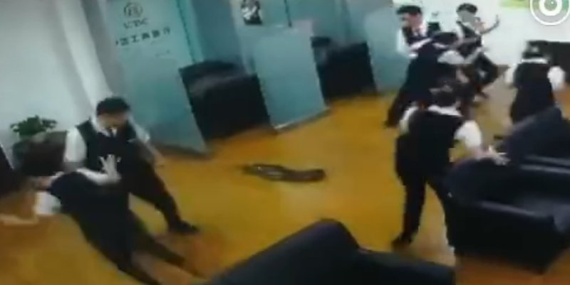 Python busts through the ceiling