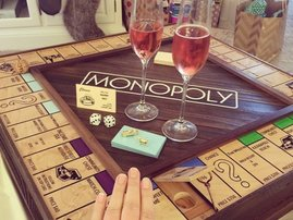 will you marry me monopoly