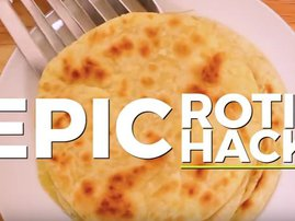 Epic Roti Hack