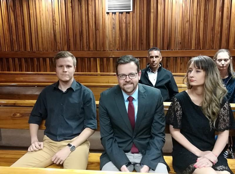 Court dismisses contempt of court charges against Roets