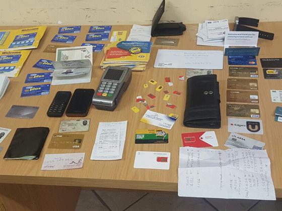 ATM card cloner arrested in Esikhaleni, northern KZN