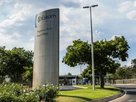 Eskom Holdings