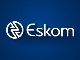 Eskom logo blue