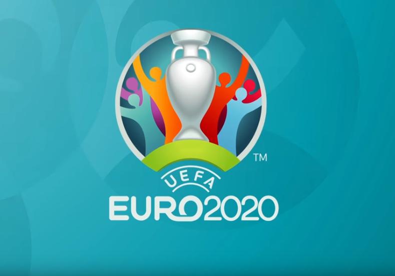 euro2020 logo