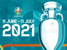 UEFA European Championship 2020