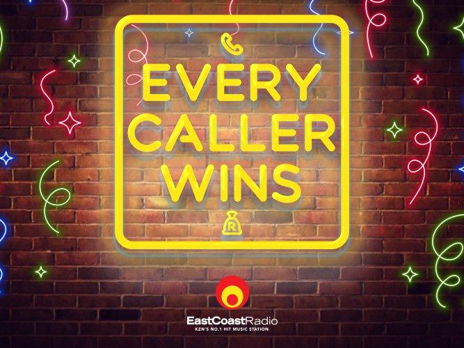 Every caller wins 2