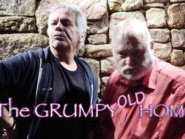 Grumpy Old Homo's