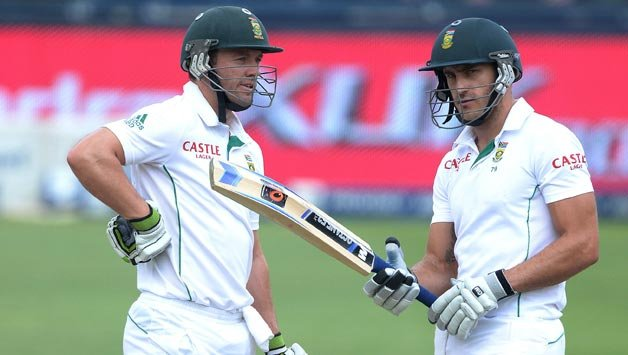 Faf and AB
