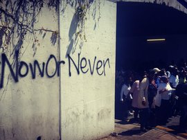 Fees Must Fall Wits Jan 2016_jacanews