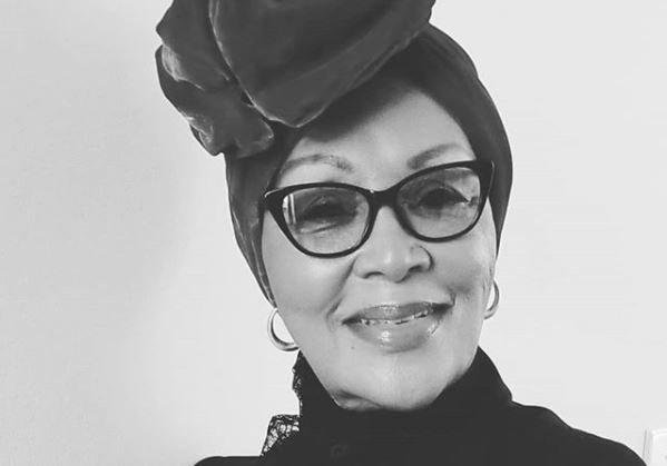 Felicia Mabuza-Suttle
