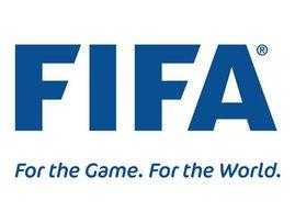 FIFA Logo- latest
