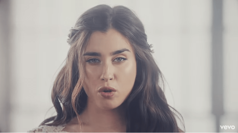 Fifth Harmony 'Don't Say You Love Me'