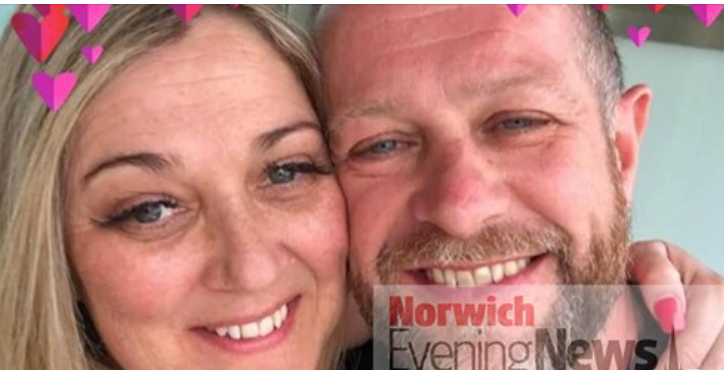 Widow loses her husband to cancer and wedding venue refuses to refund her