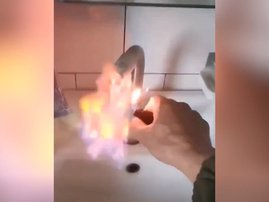 Chinese firewater