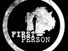 first person podcast logo