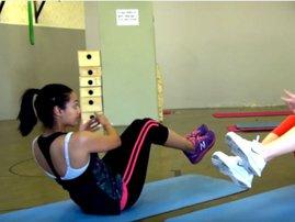 Kriya Fitness