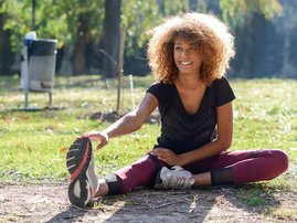 Five reasons why bootcamp is a great way to lose weight