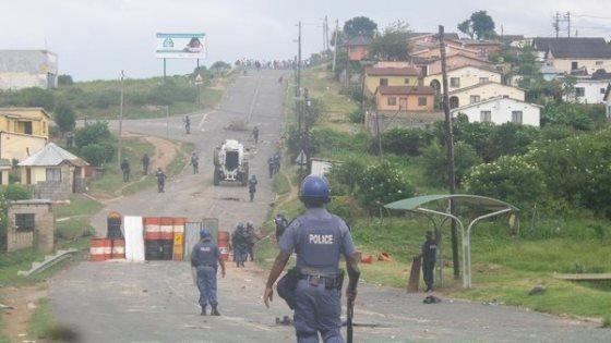 folweni public order police