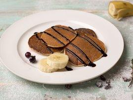 Food Congress - pancakes