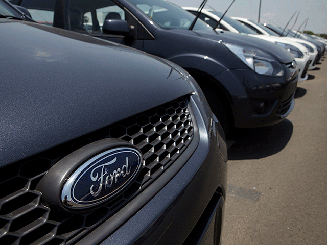 Ford Figo, Kuga