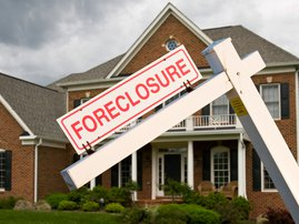 Foreclosure/ Home repossession